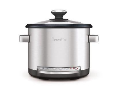 Breville BRC600 The Risotto Plus Rice & Slow Cooker 110 VOLTS ONLY FOR USA
