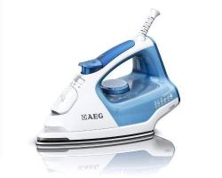 AEG DB5220-U 4 Safety Plus Steam Iron 0.3 L, 220 Volts NOT FOR USA