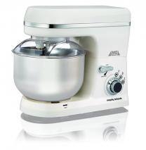 Morphy Richards 400015 Total Control Stand Mixer - White 220 VOLTS NOT FOR USA