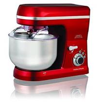 Morphy Richards 400017 Total Control Stand Mixer - Red 220 VOLTS NOT FOR USA