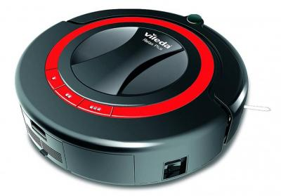 Vileda 949860 - Intelligent Vacuum with programmer and Charging Station 220 VOLTS N0T FOR USA