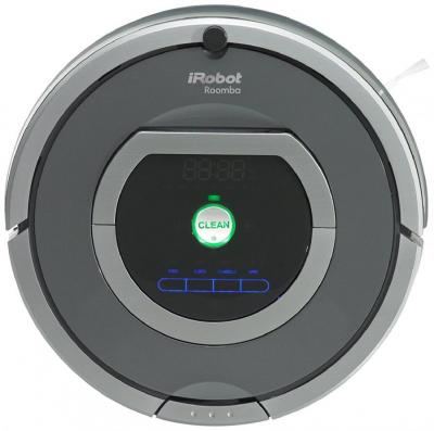 iRobot Roomba 782e 220 VOLTS NOT FOR USA