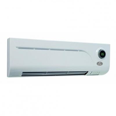 PTC B00BC59DP0 Over Door Heater and Cold Air Fan - Remote Control with LED Display 220 VOLTS NOT FOR USA