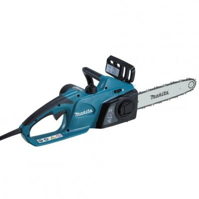 Makita UC3541A Electric Chainsaw 35cm 1800W 220 VOLTS NOT FOR USA