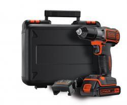 BLACK & DECKER ASD184K-GB 18 V Autosense Drill Driver 220 VOLTS NOT FOR USA