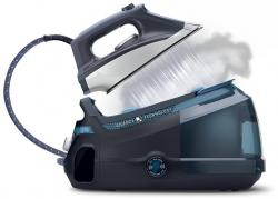 Rowenta DG8961 Silence Steam Generator Iron, 2400 W - Blue 220 VOLTS NOT FOR USA