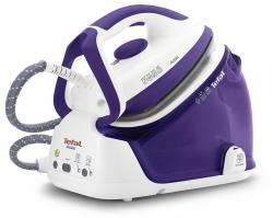 Tefal GV6340 Actis High Pressure Steam Generator Iron, 2200 W - Purple 220 VOLTS NOT FOR USA