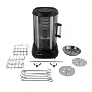 Domo D09050W Wafflemaker for 220 Volts