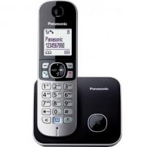 Panasonic KX-TG 6811 Cordless Phone 220 Volts NOT FOR USA