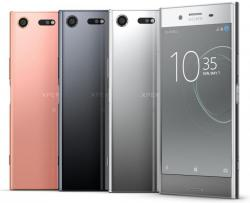 Sony XPERIA XZ Premium Dual G8142  5.5