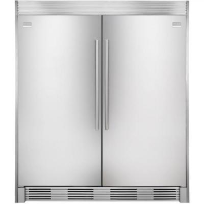 FRIGIDAIRE Electrolux TRIMKITEZ2 Trim Kit for Tall Door Twins