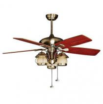 Topow 48YFT-1025 48 Inch Ceiling Fan 220 Volts 50Hz NOT FOR USA