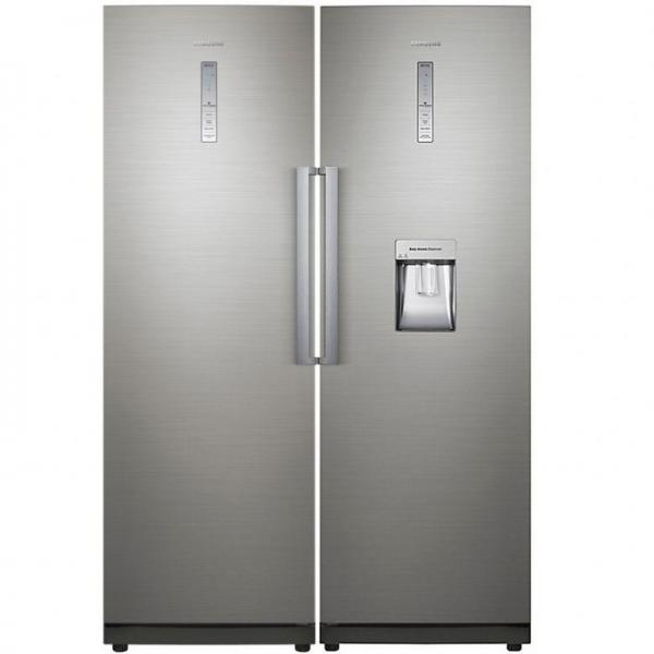 Samsung Rr35h66107f Prestige Pair Refrigerator Freezer 220 240 Volt 50 60 Hz