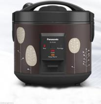 Panasonic Rice Cooker NEW SR-TR184 - 1.8L 220 VOLTS NOT FOR USA