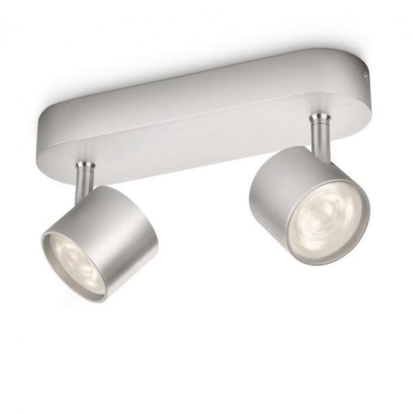 Philips 915004146201 Myliving Star 2 Spotlight Ceiling Bar