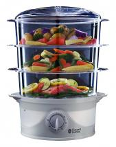 Russell hobbs 21140 3 tier steamer 220 Volts NOT FOR USA