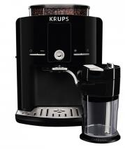 Krups EA8298 Espresseria Bean to Cup Auto Coffee Machine 220 Volts NOT FOR USA