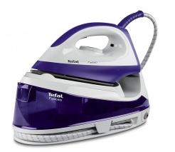 Tefal SV6020 Fasteo Steam Generator Iron, 2200 W 220 Volts NOT FOR USA