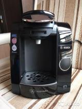 Bosch TAS4502 JOY Coffee Maker – Black 220 Volts NOT FOR USA