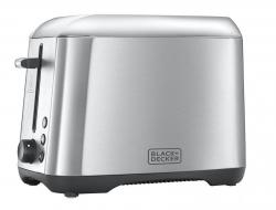 Black & Decker 24270 2-Slice Toaster, Stainless Steel 220 Volts NOT FOR USA