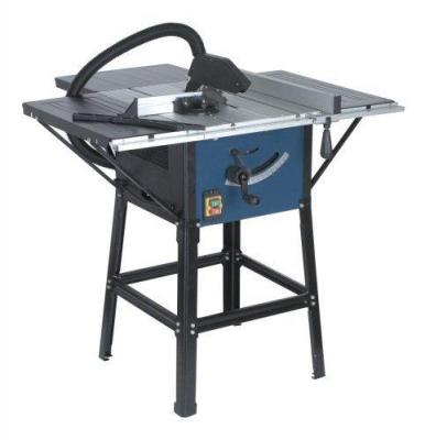 Sealey TS10SEW 254mm Table Saw with Stand and Extension Tables 220 VOLTS NOT FOR USA