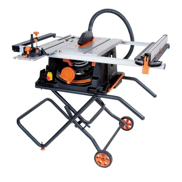 Multi Purpose Table evolution rage5-s multi-purpose table saw, 255 mm 230 volts not