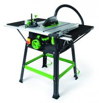 Evolution FURY5-S Multi-Purpose Table Saw, 255 mm 220 VOLTS NOT FOR USA