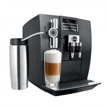 JURA 15039 J95 Bean-to-Cup Coffee Machine, Carbon Energy Class a-220 VOLTS NOT FOR USA