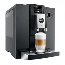 JURA 15127 F9 AUTOMATIC BEAN-TO-CUP COFFEE MACHINE 220 VOLTS NOT FOR USA