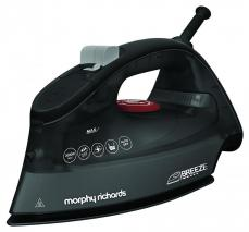 Morphy Richards 300254 Steam Iron with Auto Shut-Off for 220 VOLTS NOT FOR USA