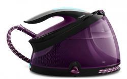 Philips GC9405/80 Perfect Care Aqua Pro Steam Generator Iron, 2.5 Litre, 2100 W, 6.5 Bar, Purple 220 VOTLS NOT FOR USA