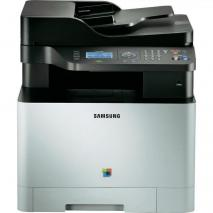Samsung CLX-4195FN 4-In-1 Colour Multifunction Laser Printer with network connectivity 220 VOLTS NOT FOR USA