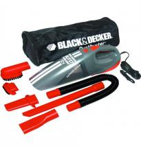 Black & Decker BD-ACV1205 Dustbuster Car Vacuum Cleaner 220 VOLTS NOT FOR USA