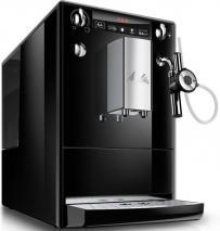 Melitta E 957-101 B00B20KPG6 Coffee Machine Caffeo Solo & Perfect Milk Espresso and Cappuccino Maker Black - 220 VOLTS NOT FOR USA