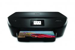 HP Envy 5540 All-in-One Inkjet Printer, Instant Ink Ready 220 VOLTS NOT FOR USA.