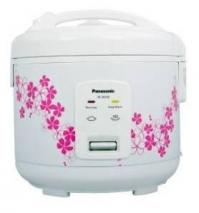 Panasonic SR-JN185 Electric Rice Cooker (10 Cup Uncooked Rice Capacity) 220 volts NOT FOR USA