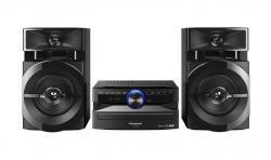 PANASONIC SC-UX100  Hifi -stereo system 110-220 Volts