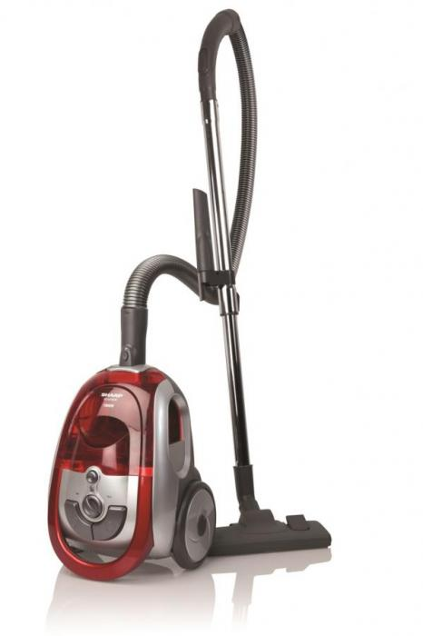 sharp ec ls20 bagless vacum cleaner 110 240 volts samstores