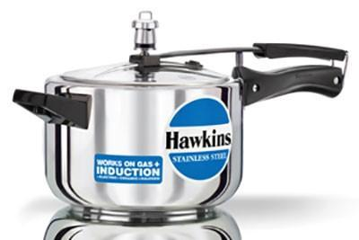 Hawkins B45 4 Liter Pressure Cooker