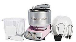 ANKARSRUM 930900083 AKM 6220 PP / Küchenmaschine / pastel-pink 220 volts NOT FOR USA