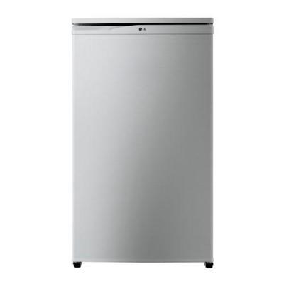 LG GR-141SLW Refrigerator - 94L (net) Platinum Bar Fridge with Can Drink Holder 220-240 Volt 50 Hz Compact Design and Built in Freezer NOT FOR USA
