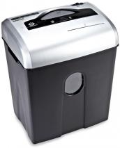 Basics AU1228XB 10- to 12-Sheet Cross-Cut Shredder with CD Shred 220 Volt NOT FOR USA