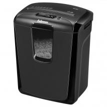 Fellowes Powershred 4604201 M-8C 8 Sheet Cross Cut Personal Shredder With Safety Lock 220 Volt NOT FOR USA
