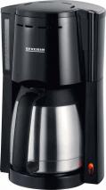 SEVERIN 4125 COFFEE MAKER FOR 220 VOLTS NOT FOR USA