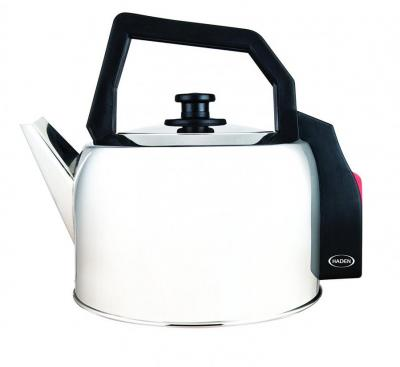 Haden HK1323 Traditional Kettle, Stainless Steel 220-240 Volts NOT FOR USA