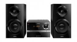 Philips BTB2370/12 Micro Music System (70 W RMS/DAB+ CD/MP3-CD/USB/FM) - Black 220-240 VOLTS NOT FOR USA