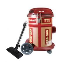 Nikai NVC950 220-240 Volt 50 Hz Vacuum Cleaner Powerful Sunction - Extra Large Dust Collection - Blower NOT FOR USA