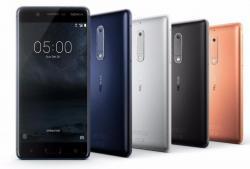 Nokia 5 TA-1053 Dual Sim  5.2
