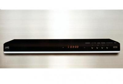 JVC XV-Y360 Region Free DVD Player - Works on any TV! Plays All Regions with 110-240 Volt World wide Use