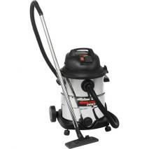 SHOPVAC 9E2744 WET AND DRY VACUUM CLEANER PRO 40 L 220 VOLTS NOT FOR USA-50-60 Hz